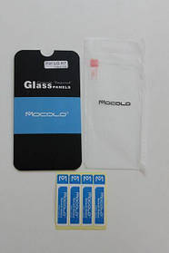 Защитное стекло LG K7/M1/Tribute 5 (Mocolo 0,33мм)