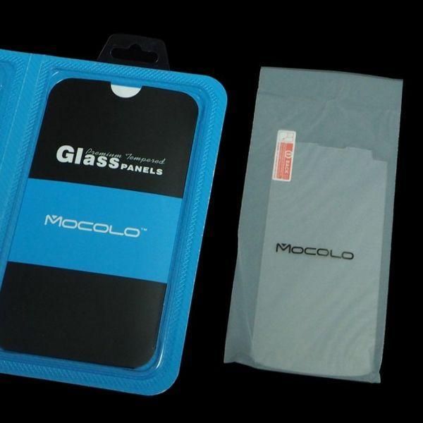 Защитное стекло  LG Nexus 4 (Mocolo 0.33mm)