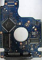 Плата HDD 250GB 5400 SATA2 2.5 Hitachi HTS545025A7E380 0A90351