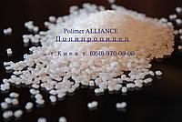 Блок-сополимер полипропилена в гранулах первичный
