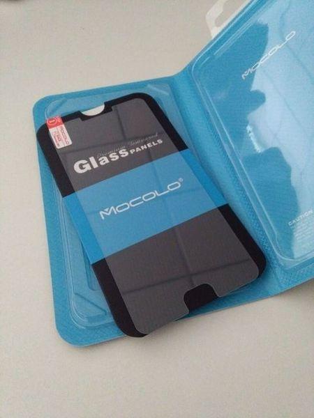 Защитное стекло Meizu M3 Note (Mocolo 0,33мм)