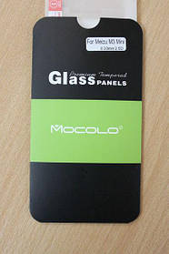 Защитное стекло Meizu M3s / M3 mini (Mocolo 0,33мм)