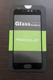 Защитное стекло Meizu M3s / M3 mini Full Cover (Mocolo 0,33мм)