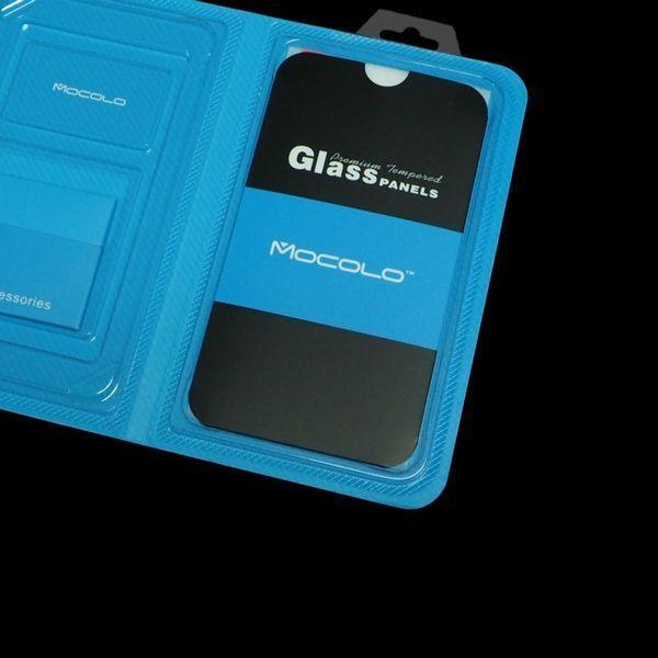 Защитное стекло Meizu MX4 Pro (Mocolo 0,33мм)