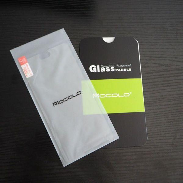 Защитное стекло Meizu Pro 5 (Mocolo 0.33mm)