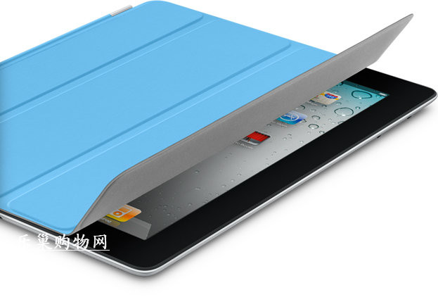 Чехол для iPad 2 — Smart Cover