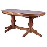 Стол обеденный заздвижной WT37 160/200*100*75 Светлое дерево