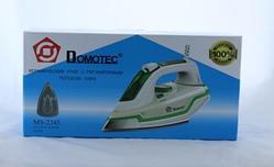 Утюг DOMOTEC MS-2245  керамическое покрытие