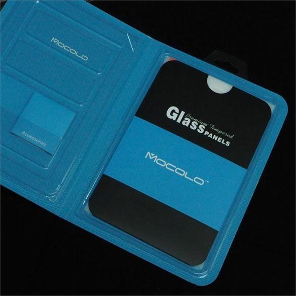 Защитное стекло Microsoft Nokia N1 (Mocolo 0.33mm)