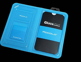 Защитное стекло Motorola Moto E2 (Mocolo 0.33mm)