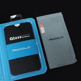 Защитное стекло Motorola Moto G3 (Mocolo 0.33mm)