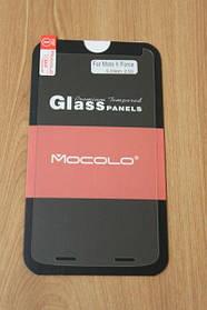 Защитное стекло Motorola Moto X Force (Mocolo 0.33mm)