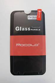 Защитное стекло Motorola Moto Z (Mocolo 0.33mm)