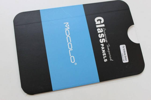 Защитное стекло Nintendo Switch (Mocolo 0.33 mm), фото 2