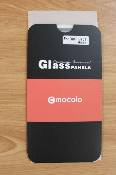 Защитное стекло OnePlus 3T Full Cover (Mocolo 0.33mm)