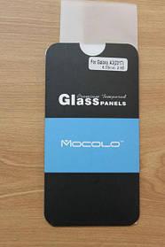 Защитное стекло Samsung Galaxy A3 (2017 Version)  (Mocolo 0.33mm)