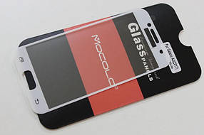 Защитное стекло Samsung Galaxy A3 (2017 Version) Full Cover (Mocolo 0.33mm)