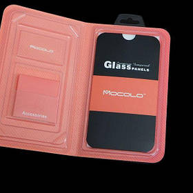 Защитное стекло Samsung Galaxy A5 (Mocolo 0,33мм)