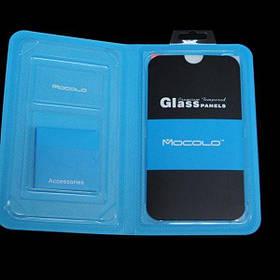 Защитное стекло Samsung Galaxy A7 (Mocolo 0,33мм)