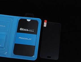 Защитное стекло Samsung Galaxy A8 (Mocolo 0.33mm)