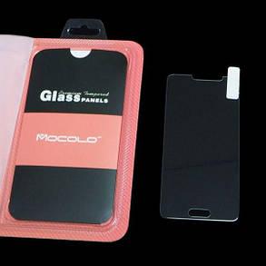 Защитное стекло Samsung Galaxy Alpha G850 (Mocolo 0.33mm), фото 2