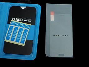 Защитное стекло Samsung Galaxy E5 (Mocolo 0.33mm)