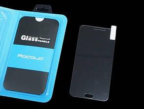 Защитное стекло Samsung Galaxy E7 (Mocolo 0.33mm), фото 2