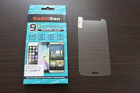 Защитное стекло Samsung Galaxy G7106 (Radissаn 0.33mm)