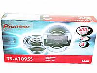Автомобильные колонки динамики Pioneer TS-G1095S 10 см 200 Вт, фото 9