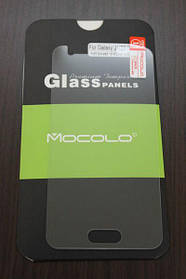 Защитное стекло Samsung Galaxy J1 (2016) (Mocolo 0.33mm)