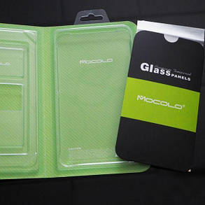 Защитное стекло Samsung Galaxy J2 J200 (Mocolo 0.33mm), фото 2