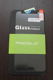 Защитное стекло Samsung Galaxy J5 (2016) J510 (Mocolo 0.33mm)