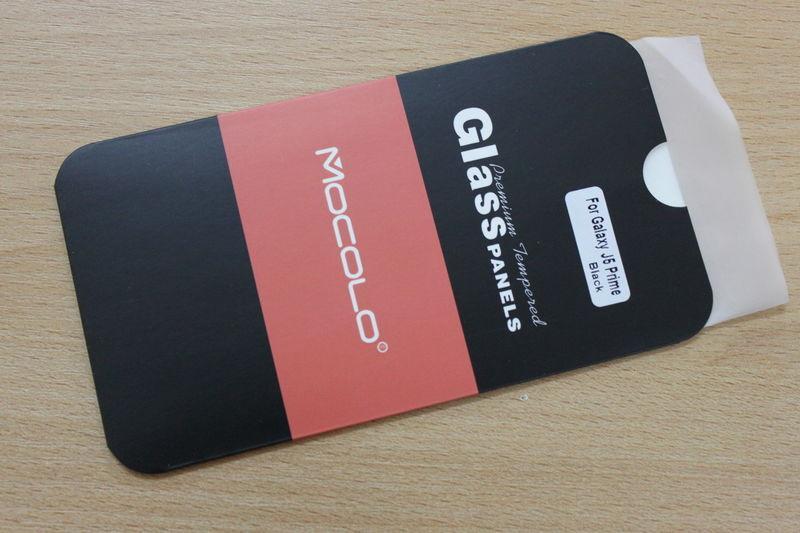 Защитное стекло Samsung Galaxy J5 Prime Full Cover (Mocolo 0.33mm)