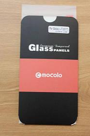 Защитное стекло Samsung Galaxy J7 (2017) (Mocolo 0.33mm)