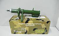 Амортизатор 2110 (стойка в сборе) перед лев (газо-масло) (2110-001Amg) ССД