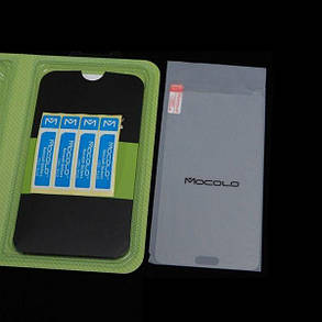 Захисне скло Samsung Note 3 (Mocolo 0,33 мм), фото 2