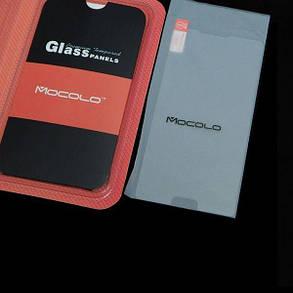 Защитное стекло Samsung Galaxy Note 4 (Mocolo 0,33мм), фото 2
