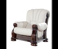 Классическое мягкое кресло - CEZAR III (105 см)