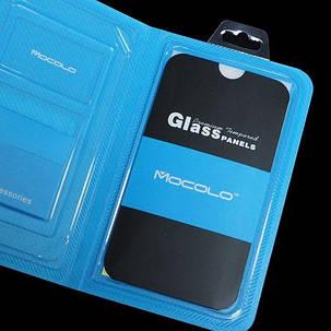 Защитное стекло Samsung Galaxy S2 (Mocolo 0.33mm), фото 2
