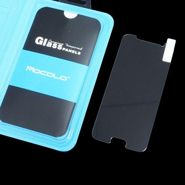 Защитное стекло Samsung Galaxy S3 (Mocolo 0.33mm)