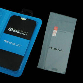 Защитное стекло Samsung Galaxy S4 Mini (Mocolo 0.33mm)