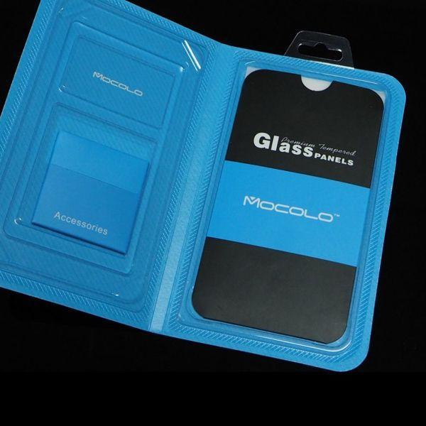 Защитное стекло Samsung Galaxy S5 (Mocolo 0,33мм)