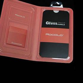 Защитное стекло Samsung Galaxy S6 (Mocolo 0,33мм)