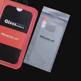 Защитное стекло Samsung Galaxy S6 Back на заднюю крышку (Mocolo 0,33мм)