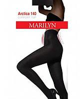 Колготки хлопковые с шерстью Arctica 140 comfort top