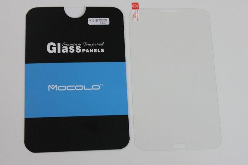 "Защитное стекло Samsung Galaxy Tab 3 8.0"" T310/T311 (Mocolo 0.4 mm)"