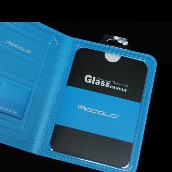 "Защитное стекло Samsung Galaxy Tab 4 7.0"" T231 3G (Mocolo 0.33mm)"