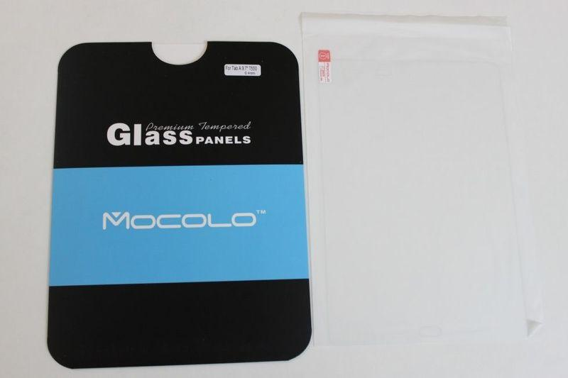 "Защитное стекло Samsung Galaxy Tab A 9.7"" T550 (Mocolo 0.4 mm)"