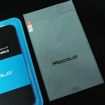 "Защитное стекло Samsung Galaxy Tab 2 10.1"" P5100 (Mocolo 0.33mm), фото 2"