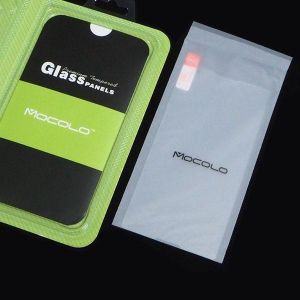Защитное стекло Sony Xperia C S39h (Mocolo 0.33mm)